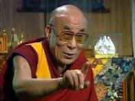 Dalai Lama gets Fetzer prize for love and forgiveness