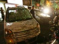 Chargesheets filed against Delhi blasts accused