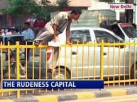 Mind your manners before 2010: Chidambaram to Delhites