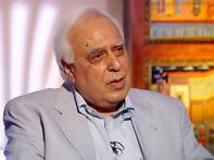 IITs precious, I'll not interfere with them: Sibal
