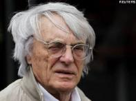 Force India missed golden chance, says Ecclestone