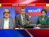 A court is greater than any judge: Fali Nariman