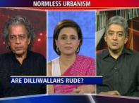 FTN: Republic of rudeness; Delhi is like this only