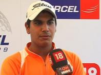 Gaganjeet Bhullar, India's next golfing sensation