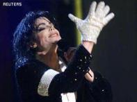 Michael Jackson glove fetches $49,000 in Australia