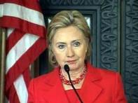 Hillary Clinton sued over age discrimination