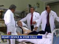IBNLiving: Stem cells technology comes to heart patient's rescue