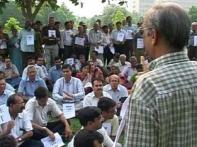 IIT faculty to go on hunger strike demanding better pay