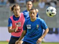 Easy matches for Italy, Spain; tough one for Portugal