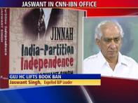 HC lifts ban, Jaswant book can now be sold in Gujarat