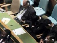 Watch: The zaniest moments at the UN General Assembly