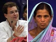 Rahul's inspiration Kalavati to fight polls