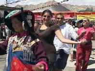 Ladakh festival, one-stop destination for revellers
