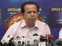 Possible to extract water from moon, says ISRO