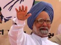 Condoling YSR's death: PM