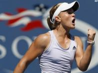 Oudin shocks Dementieva, Jankovic also falls