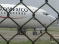 Hijack drama ends in Mexico, passengers safe