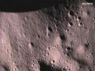 Chandrayaan-1 finds traces of water on moon