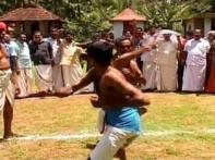 Kerala dons gear for rural games as Onam approaches