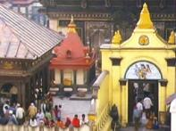 Indian priests assaulted, paraded naked at Pashupatinath