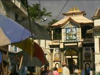 Indian priests willing to return after Nepal temple row