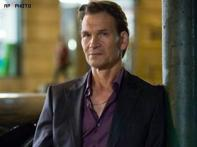 Details of Patrick Swayze's memoir released