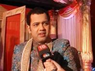Marriage, children then politics, says Rahul Mahajan
