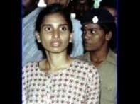Rajiv Gandhi assassin begins fast to demand release
