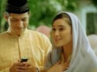 Watch: Muslims in Indonesia use Ramadan ringtones