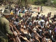 SL faces UN ire over LTTE wipeout, refugee camps