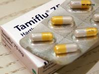 Govt allows restricted sale of Tamiflu in retail market