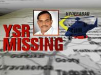 Rescue teams comb Naxal areas in search of YSR