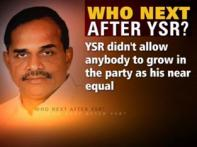 Andhra Cabinet wants YSR's son as next CM