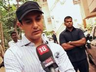 Aamir, SRK, and Sanjay on Maharashtra voting