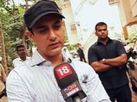 <i>Three Idiots</i> drives quitter Aamir to smoking again