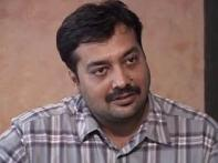 Anurag Kashyap clinches three-year deal with UTV