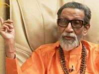 Shivaji memorial in sea a stupidity: Thackeray