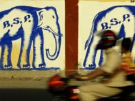 BSP lawmaker booked in UP town for assaulting Dalits