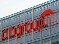 Citigroup clocks profit, on road to recovery