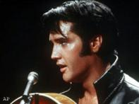 Going, going, gone! Elvis' hair sells for $15,000