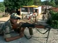 Violence-free repolling in Naxal-infested Gadchiroli