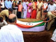 Jharkhand cops jittery after their colleague's beheading