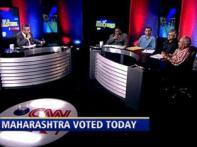 Maharashtra votes, without hope of change
