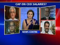 FTN: CEO salaries, how much is too much?