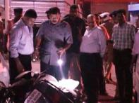 Watch: Two killed in Goa blast, Hindu group blamed