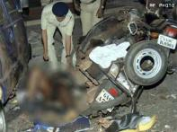 2 arrested in connection with Diwali eve blast in Goa