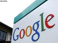 Google says worst of recession is over