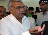 Hooda gets competition; Kumari Selja in CM race