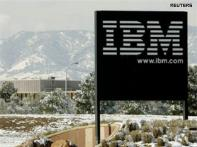 Scandal hits corporate role models IBM, McKinsey