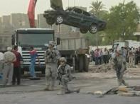 Ahead of elections, suicide bombers kill 132 in Iraq